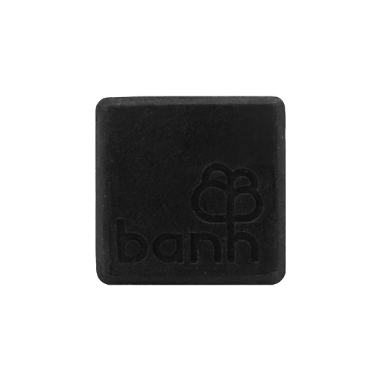 Bamboo Charcoal Soap 100g -  - Soap Bar - banh - 1