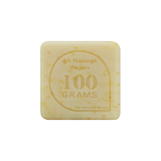 Young Rice Milk Soap 100g -  - Soap Bar - banh - 3