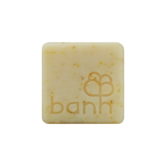 Young Rice Milk Soap 100g -  - Soap Bar - banh - 1