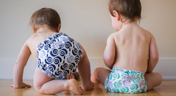 AppleCheeks Cloth Diapers Intro Video - Everything You Need To Know!