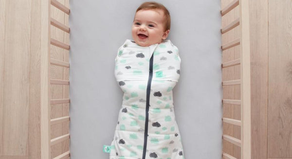 Chat With Gemma: Swaddle Or Sleep Sack?