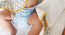 Cloth Diaper Troubleshooting: Leaks