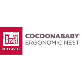 Red Castle | Cocoonababy | Petit Tippi