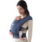 Ergobaby Embrace Carrier Soft Navy