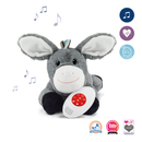 Zazu Don Musical Soft Toy