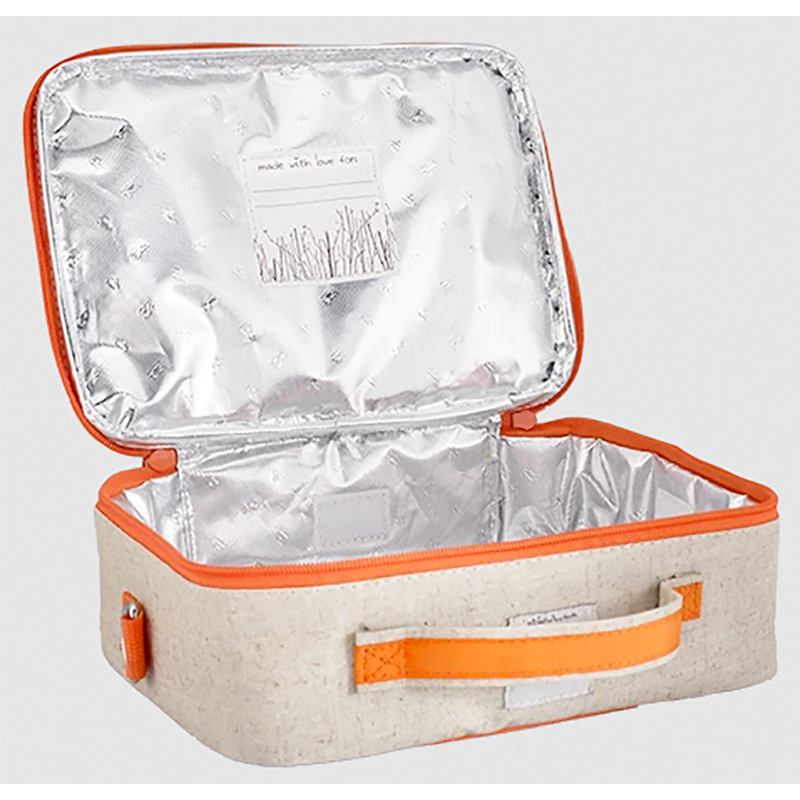 SoYoung Lunch Box - Orange Fox