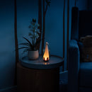 Zazu Gina Torch and Night Light - Grey