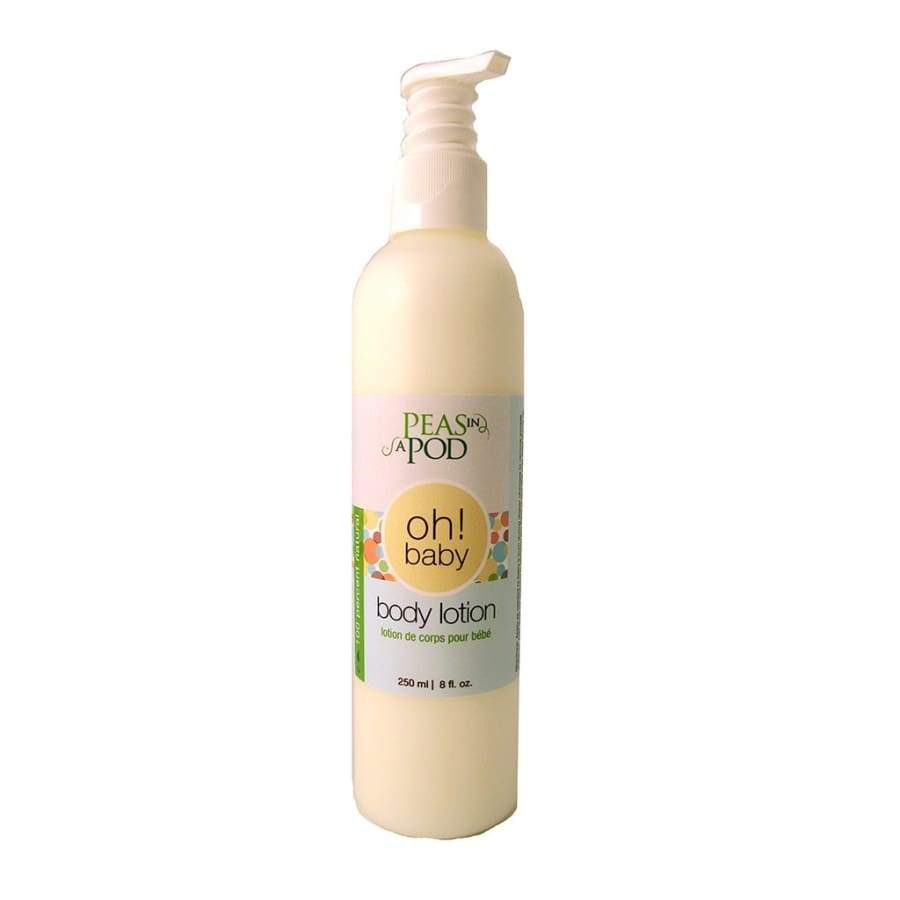 All Things Jill Oh Baby! Body Lotion