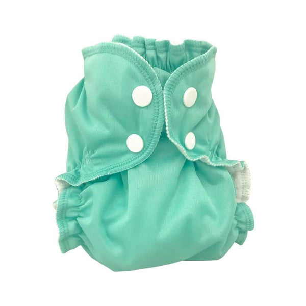 AppleCheeks Cloth Diaper Cover Pacifically | AppleCheeks | Cloth Diaper