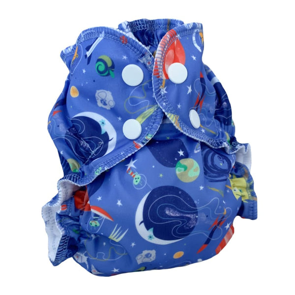 AppleCheeks Cloth Diaper Cover - Personal Space | AppleCheeks | Cloth Diaper