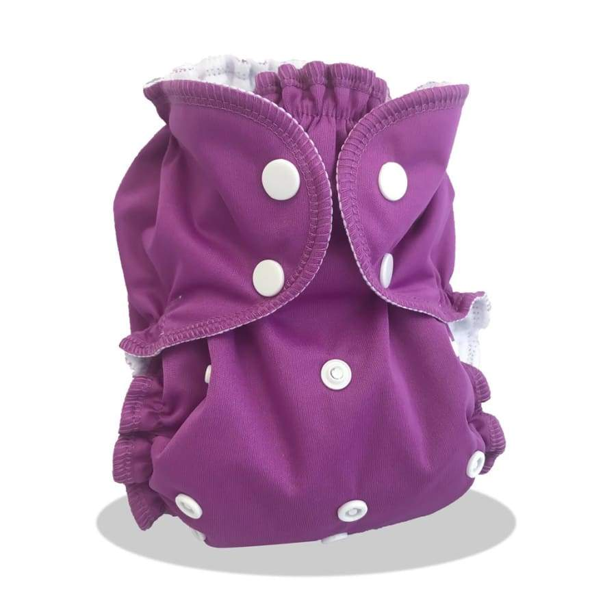 AppleCheeks One Size Fairy Dust | AppleCheeks | Cloth Diaper