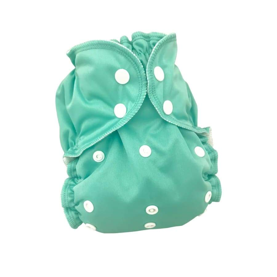 AppleCheeks One Size Pacifically | AppleCheeks | Cloth Diaper