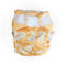 Baby Beehinds Magicall All-In-Two Cloth Diaper - Golden Daze