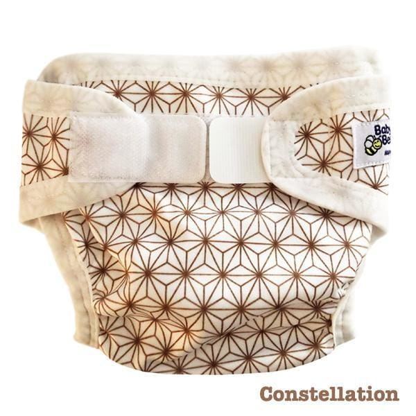 Baby Beehinds Cloth Nappy Cover - Constellation | Baby Beehinds | Cloth Diaper