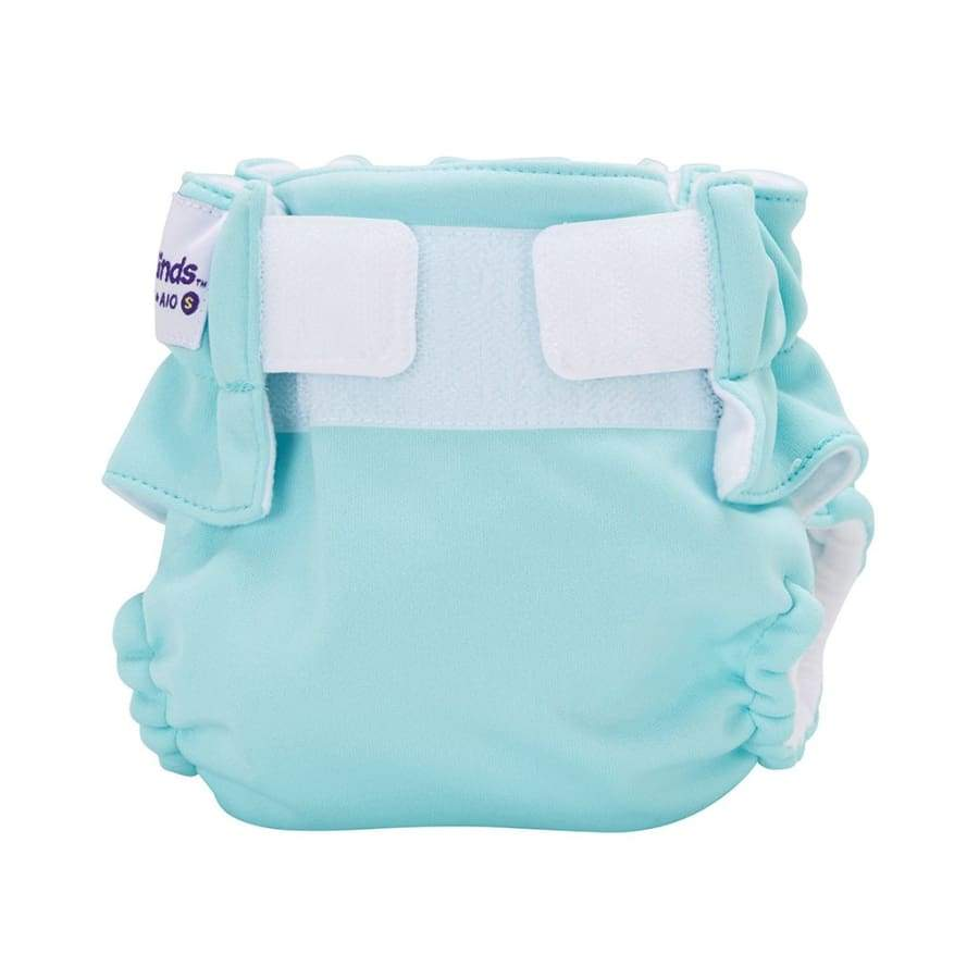 Baby Beehinds Newborn All-In-One - Dew | Baby Beehinds | Cloth Diaper