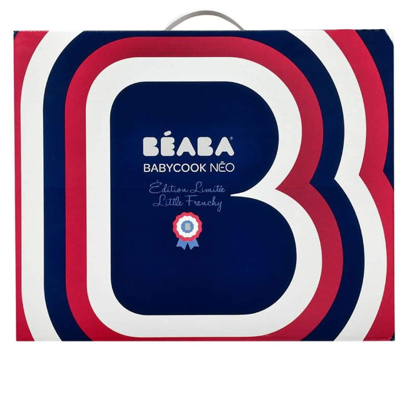 Beaba Babycook® Neo Limited Edition French Touch - NEW! | Beaba | Baby Feeding