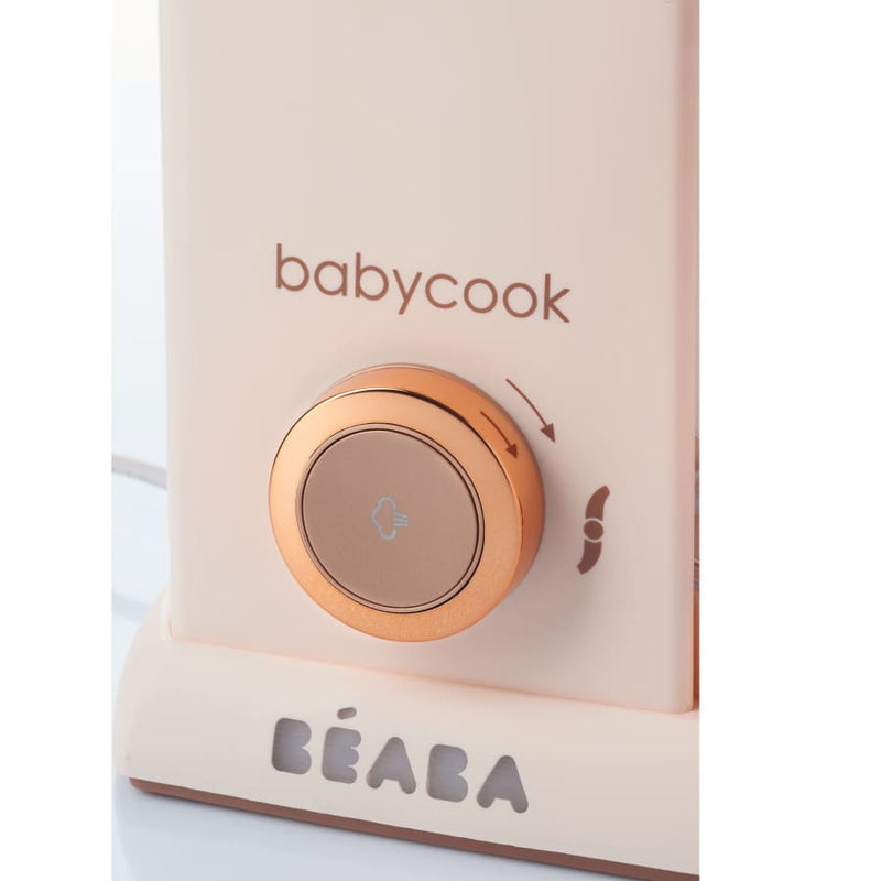 Beaba Babycook® SOLO Pink - Limited Edition! | Beaba | Food Prep