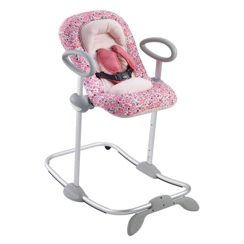 Beaba Up&Down Bouncer III - Pink Liberty | Beaba | High Chair