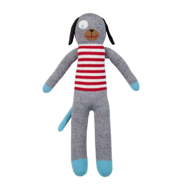 BlaBla Kids Andiamo The Dog Doll | BlaBla Kids | Toys