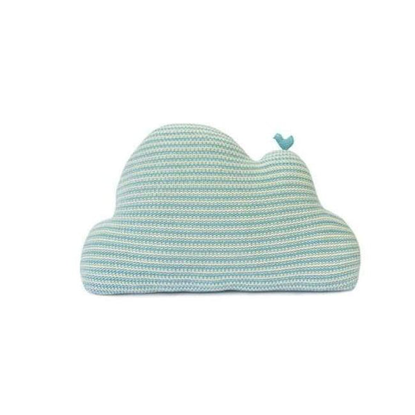 BlaBla Kids Cloud Pillow - Blue | BlaBla Kids | Toys