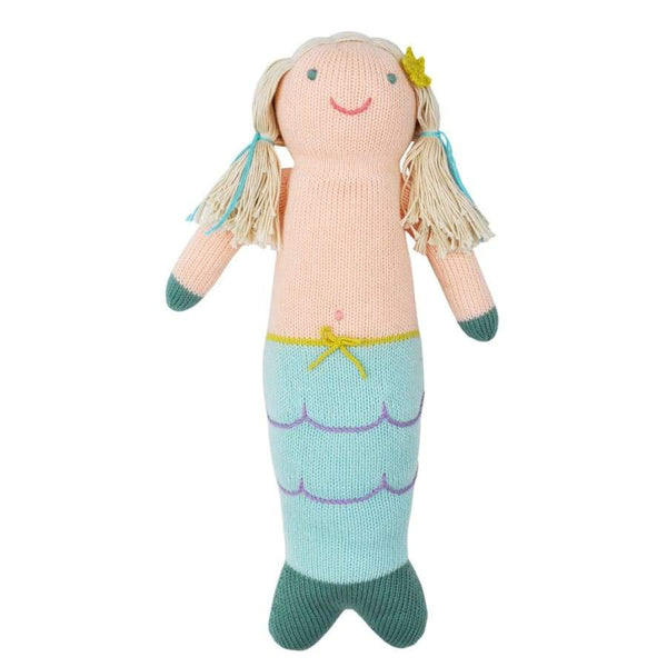 BlaBla Kids Harmony The Mermaid Doll | BlaBla Kids | Toys