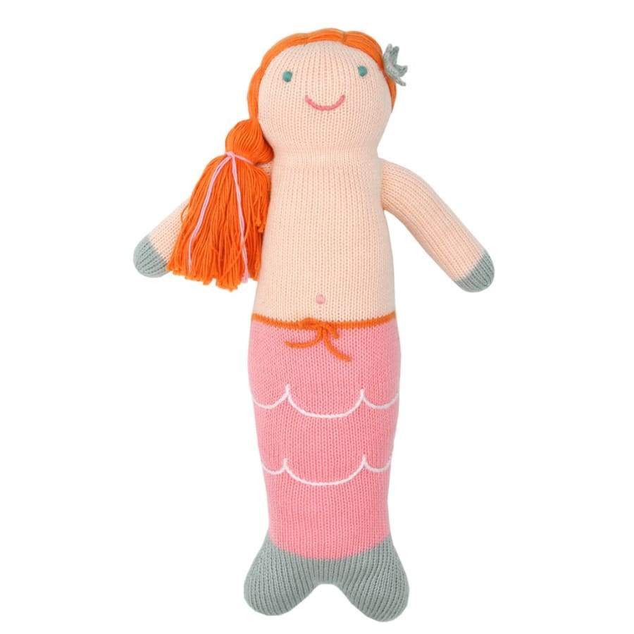 BlaBla Kids Melody The Mermaid Doll | BlaBla Kids | Toys