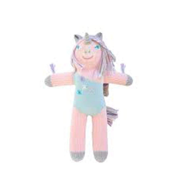 BlaBla Kids Mini Confetti The Unicorn | BlaBla Kids | Toys