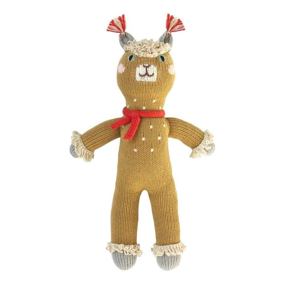 BlaBla Kids Mini Machu The Alpaca | BlaBla Kids | Toys