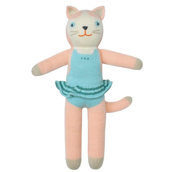 BlaBla Kids Splash The Cat Doll | BlaBla Kids | Toys