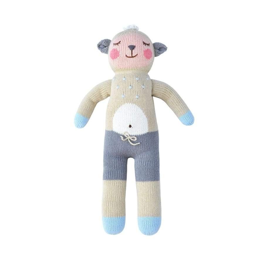 BlaBla Kids Wooly The Sheep | BlaBla Kids | Toys