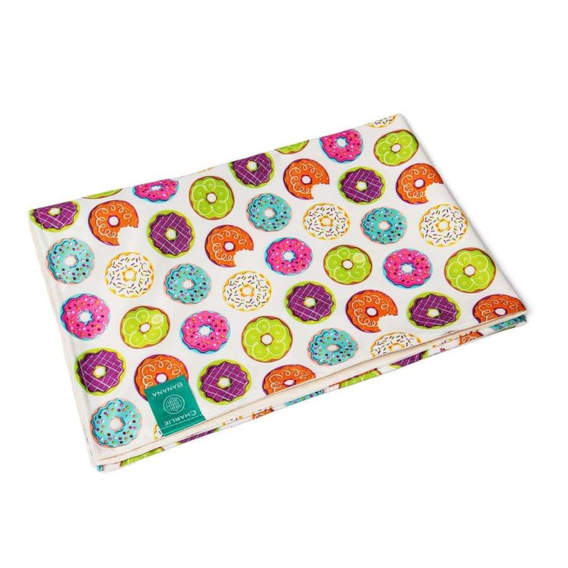 Charlie Banana Change Pad Organic Cotton Delicious Donuts | Charlie Banana | For Mama