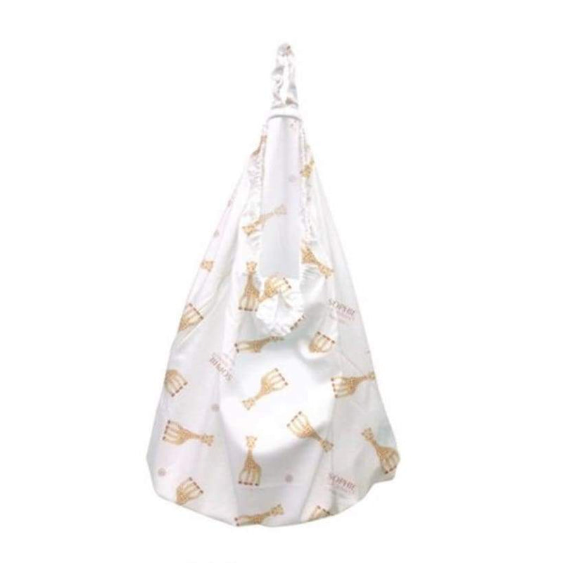 Charlie Banana Hanging Diaper Pail - Sophie Classic | Charlie Banana | Cloth Diaper Accessory