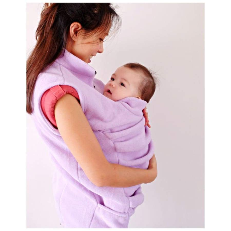 Didymos Parent Child Fleece Vest | Didymos | Baby Carrier