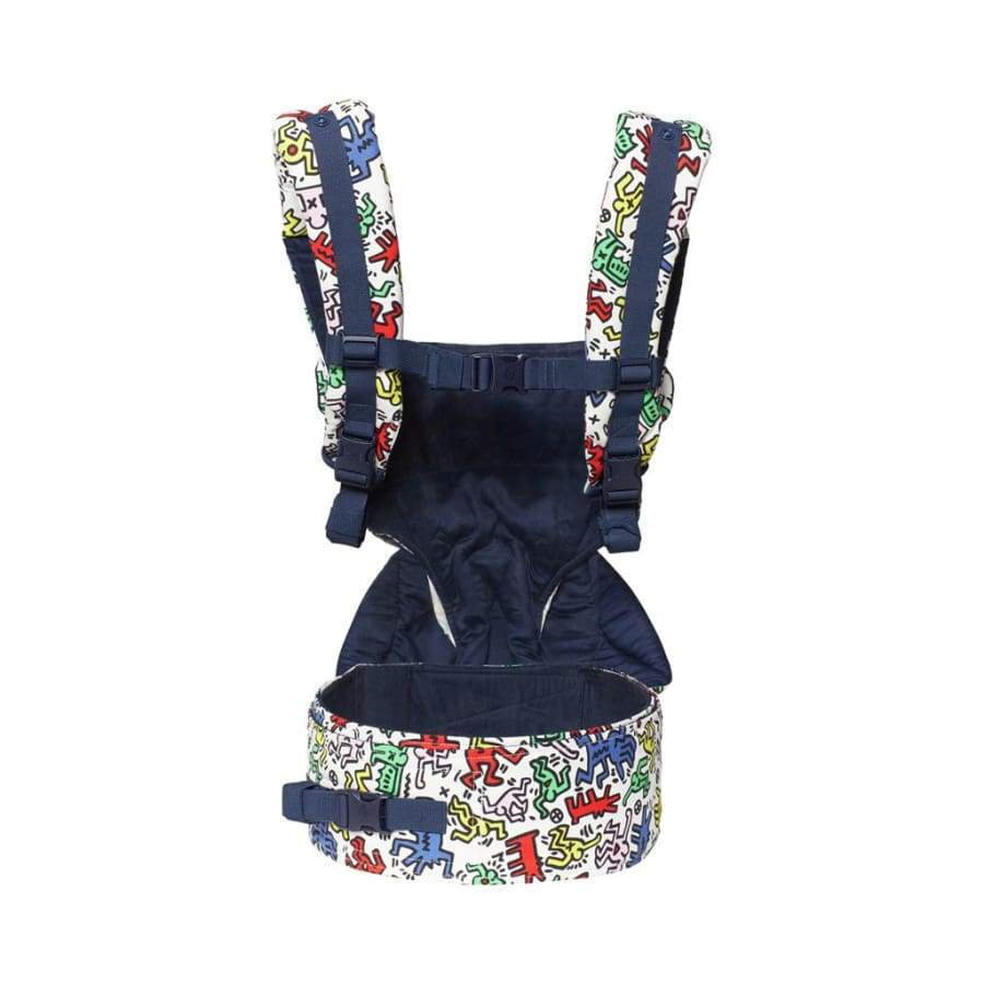 28188378182 ... Ergobaby All Position 360 Baby Carrier Keith Haring Pop (Limited  Edition)