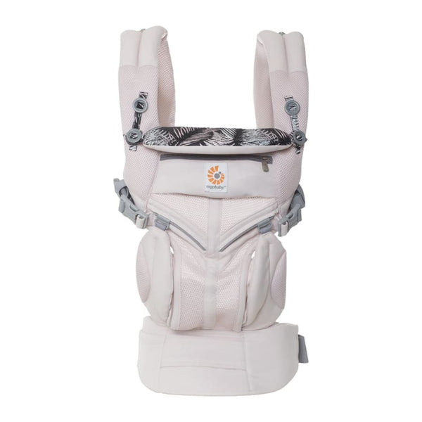 Ergobaby Carrier Omni 360 Cool Air Mesh Maui | Ergobaby | Baby Carrier