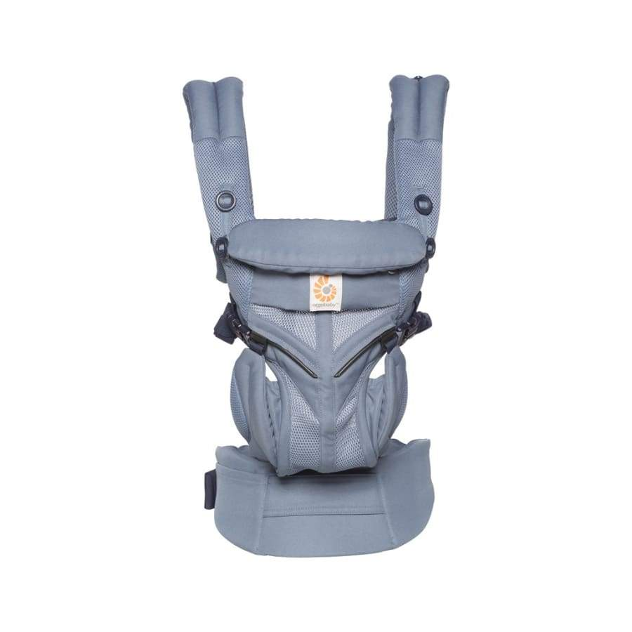 Ergobaby Carrier Omni 360 Cool Air Mesh Oxford Blue | Ergobaby | Baby Carrier
