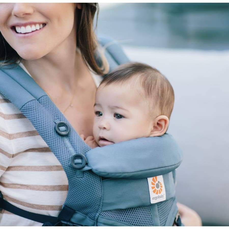 86544a4a47d Newborn to Toddler Carriers for Safe Babywearing - Gift