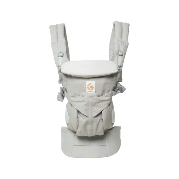Ergobaby Carrier Omni 360 Pearl Grey | Ergobaby | Baby Carrier