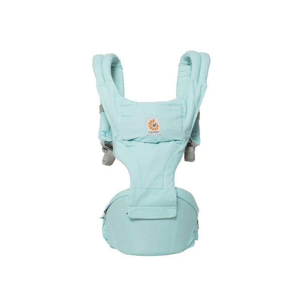 Ergobaby Hipseat 6 Position Carrier Island Blue | Ergobaby | Baby Carrier