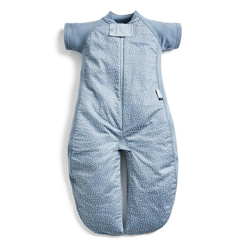 ergoPouch Sleep Suit Bag (1.0 Tog) - Pebble | ErgoPouch | Baby Sleep