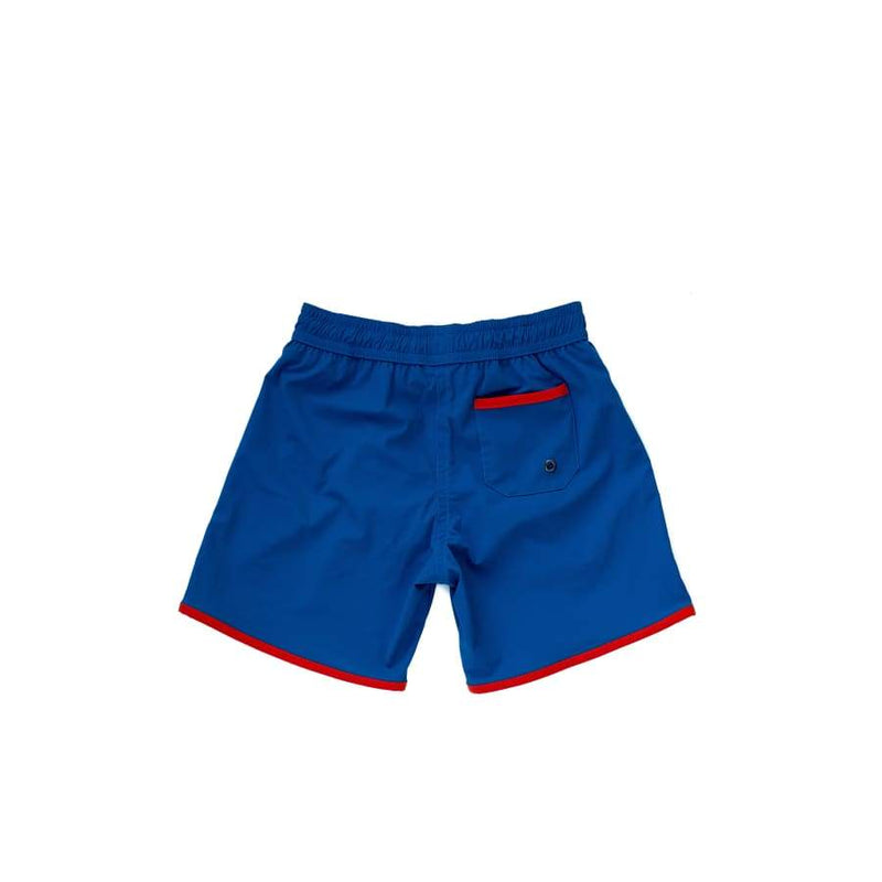 Folpetto Tommaso Swim Short Cobalt | Folpetto | Swim