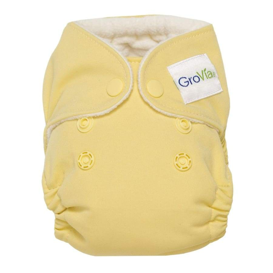 GroVia AIO Newborn Chiffon | Grovia | Cloth Diaper