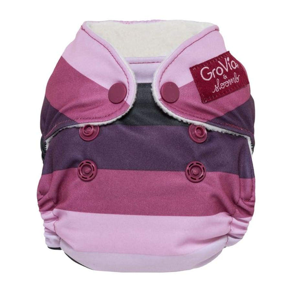 GroVia AIO Newborn Sugar Rush | Grovia | Cloth Diaper