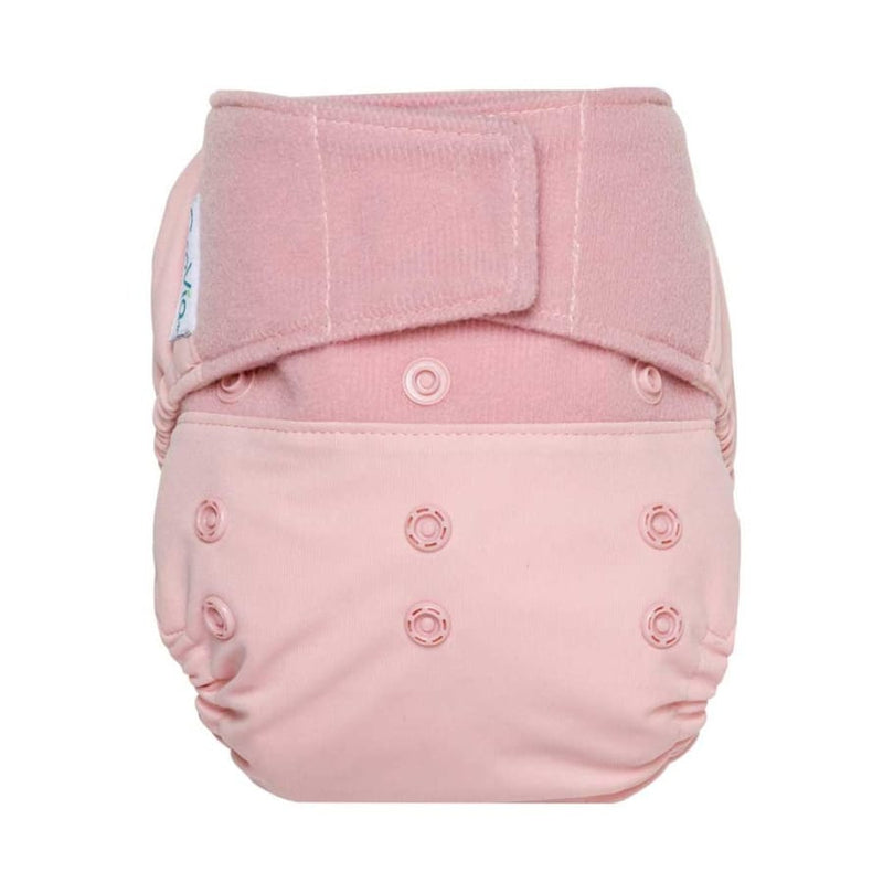 GroVia Hybrid Cloth Diaper H&L Crane | Grovia | Cloth Diaper