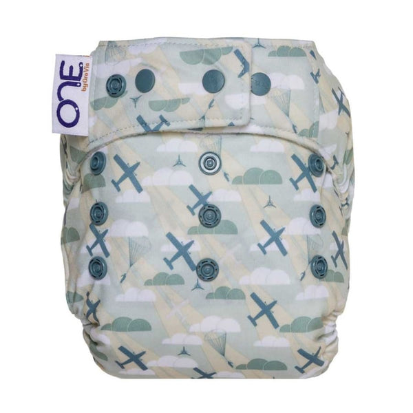 GroVia O.N.E. Cloth Diaper Maverick | Grovia | Cloth Diaper