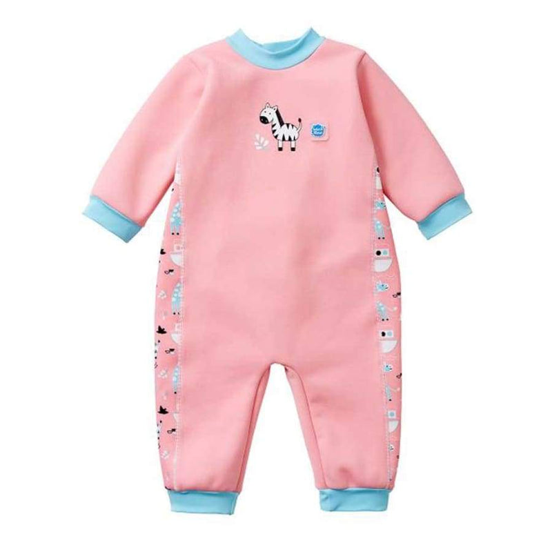 Happy Nappy Ninas Ark Warm in One Wetsuit | Splash About | Swim