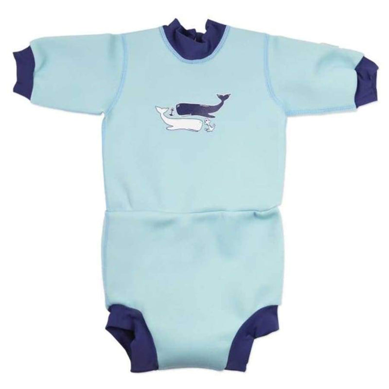 Happy Nappy Vintage Moby Wetsuit | Splash About | Swim