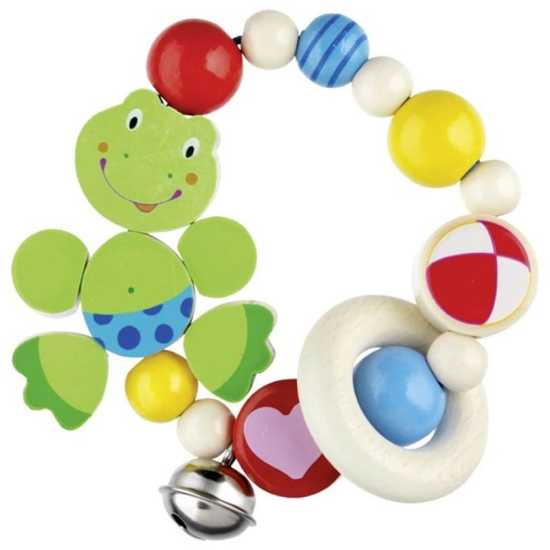 Heimess Elastic Touch Ring Frog | Heimess | Toys