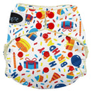 Imagine 2.0 Bamboo All-In-One Snap - Birthday Boy | Imagine | Cloth Diaper