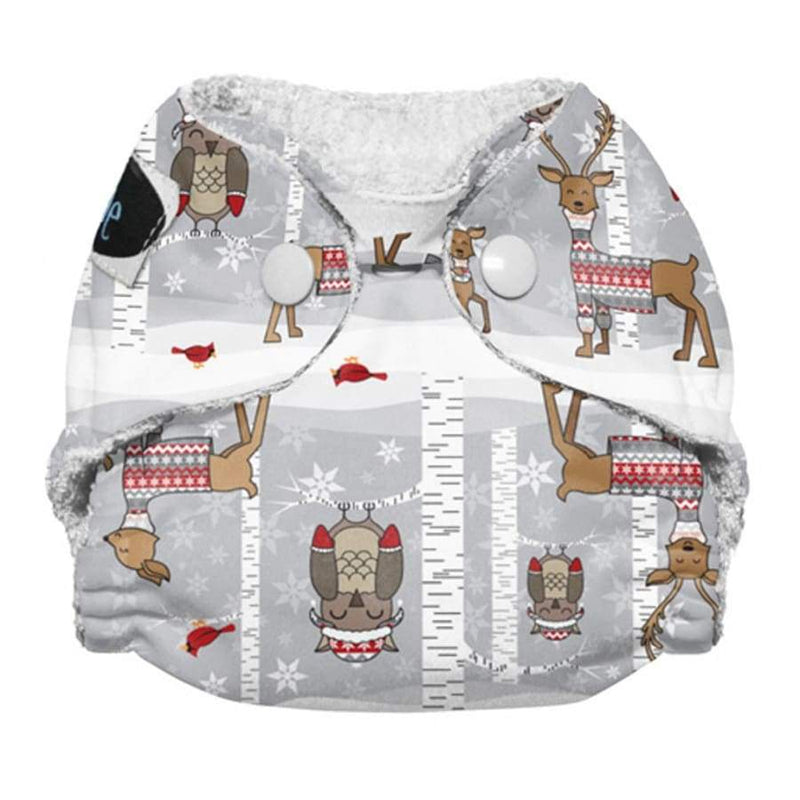Imagine 2.0 Newborn All-In-One Bamboo Snap - Cozy Critters | Imagine | Cloth Diaper
